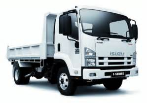 Isuzu Truk Isuzu Trucks