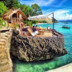 the house resort boracay 25 best ideas about boracay philippines on