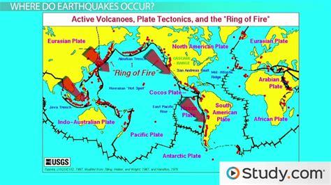 earthquake for kids easy earthquake diagram for kids www pixshark com