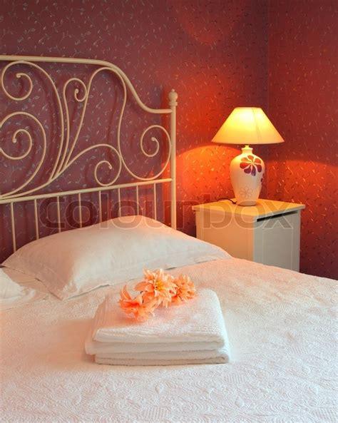 romantisches licht schlafzimmer romantisches schlafzimmer luxus interior design mit warmen