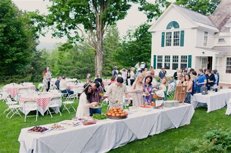 ideas for simple backyard weddings ztil news