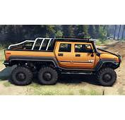 2015 Hummer H2 Sut – Pictures Information And Specs  Auto