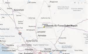 edwards california map edwards air base airport weather station record