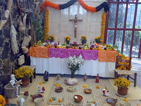 imagenes de altares de novenarios con papel altares de muertos hero 237 smo agonizante 101 s 243 lo para
