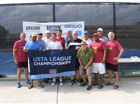 usta northern section congratulations league section chions general news