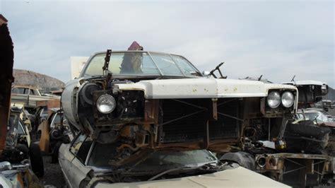 1975 buick lesabre parts 1975 buick lesabre custom 75bu6275d desert valley