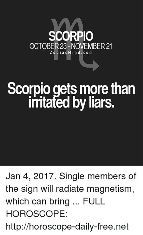 scorpio r21 zodiacmindcom scorpio gets more than imitated