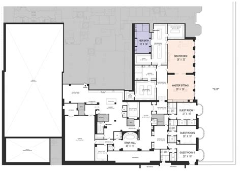 floor plans nyc ritzy new renderings and floorplans for the residence at river house nyc s priciest home