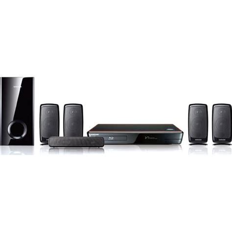 samsung ht bd1250t home theater system ht bd1250t b h