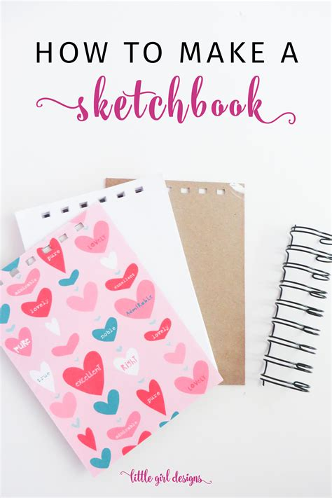 make your own sketchbook how to make your own sketchbook with an easy non stitch
