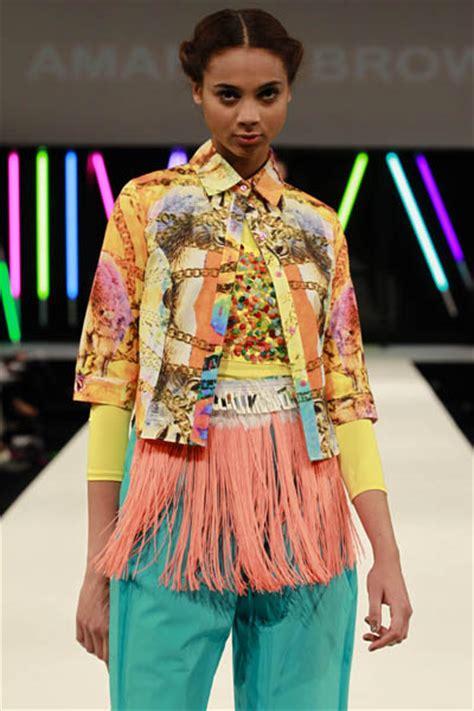 fashion design graduate programs graduate fashion week 2011 gallery