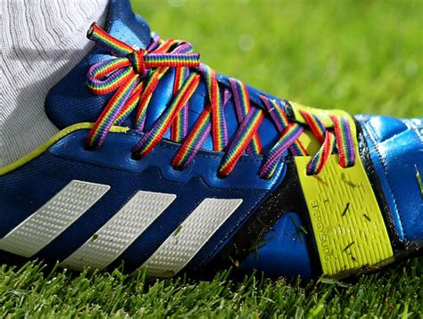 Laces Rainbow by Bromley Fc Back Stonewall S Rainbow Laces Caign