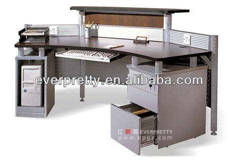 Cheap Salon Reception Desk Cheap White 2 Person Salon Reception Desk Buy Modern Salon Reception Desk White Reception Desk