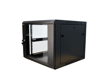 Net Cabinets by Network Wall Mounted Cabinet 12u Wall Mount Cabinets