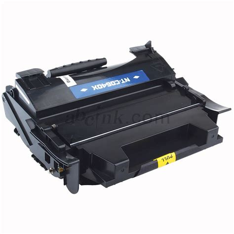 Toner Lexmark lexmark t642 printer toner cartridges