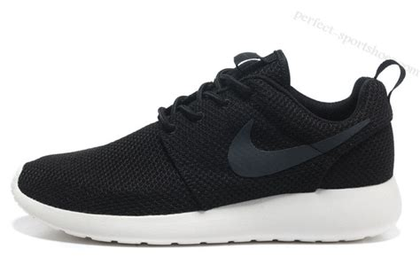 mens black nike sneakers cheap nike roshe run mens shoes for sale breathable for