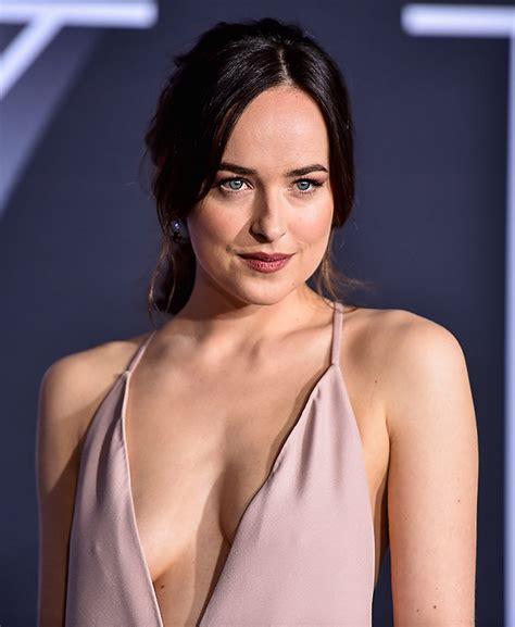 hollywood actress dakota johnson the 10 most beautiful women in the world rediff get