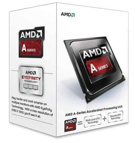 Amd A8 7600 3 1ghz 3 8ghz Max Turbo amd a8 7600 3 1ghz socket fm2 4mb l2 cache retail boxed processor ebuyer