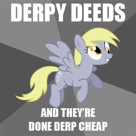 Derpy Memes - my little pony derpy meme
