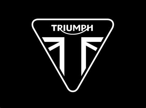 Triumph Motorrad Logo by Le Logo Triumph Les Marques De Voitures