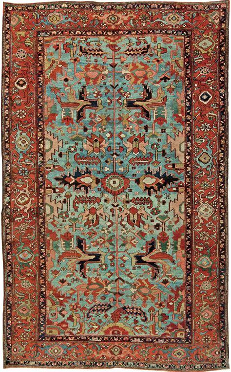 Antique Rug Patterns Antique Persian Heriz Rug Bb2402 By Doris Leslie Blau