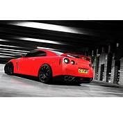 Car Automobile World Pics Of Nissan GTR