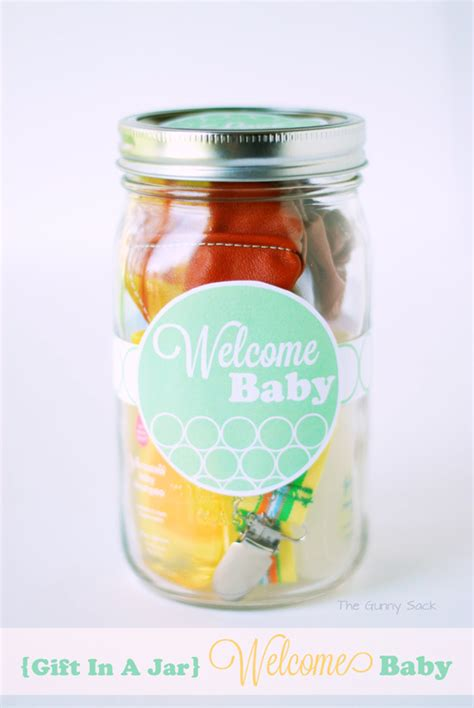 themes for java jar mason jar gift ideas