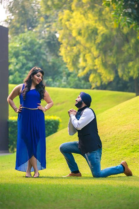 The best pre wedding photography ideas in Sahib and
