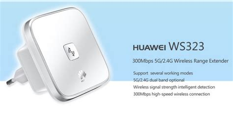 Huawei Wifi Repeater huawei ws323 5g 2 4g wifi repeater reviews specs buy