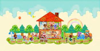 happy home designer new furniture animal crossing happy home designer art nintendo everything