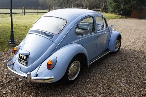 used volkswagen beetle used 1967 volkswagen beetle 1300 for sale in sussex