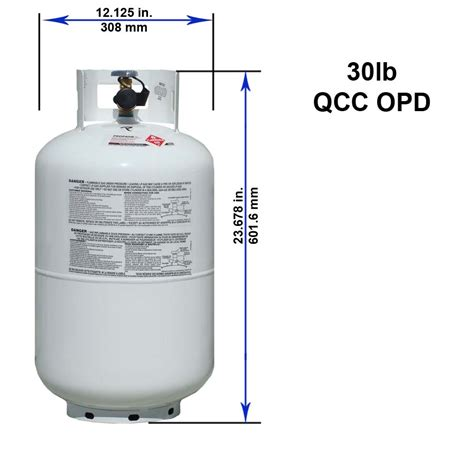 gas tank sizes propane tank sizes and pictures