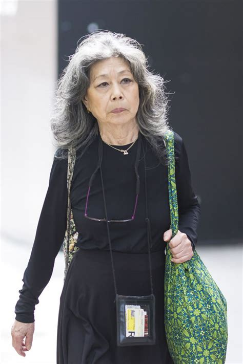 women with fabulous middle long gray hairstyles even more women sporting fabulous long silver hair