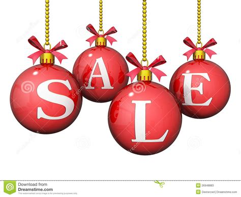 sale ornaments stock photos image 26948883