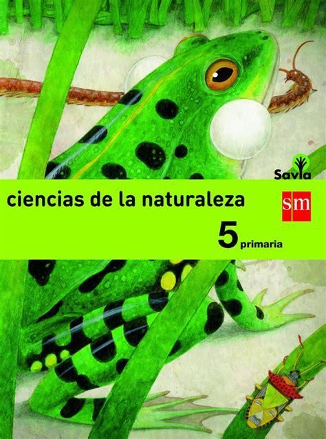 libro savia ciencias de la ciencias de la naturaleza smsavia