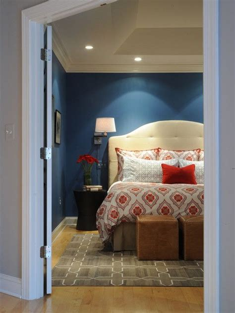 Navy Blue Bedroom Decorating Ideas by Best 25 Navy Blue Bedrooms Ideas On Navy