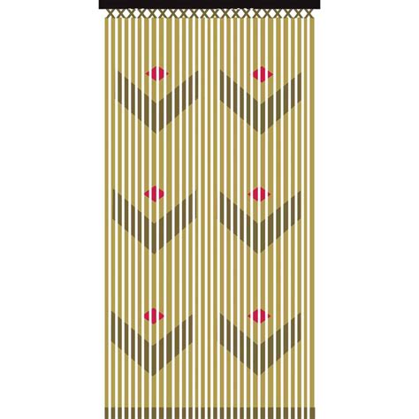 bead doors bamboo door curtains feel the home