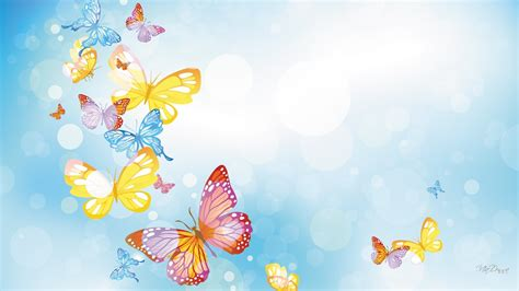 butterflies background butterfly wallpaper for computer 60 images
