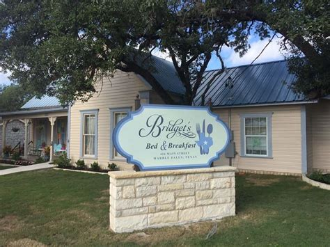 marble falls bed and breakfast bridget s bed and breakfast r 233 servation gratuite sur