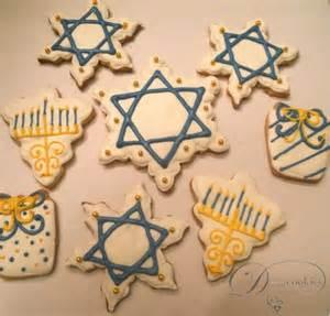 hanukkah cookies diana s hanukkah sugar cookies with a twist