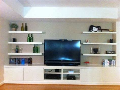 ikea besta media center ikea lack wall shelf hack google search game room 2015