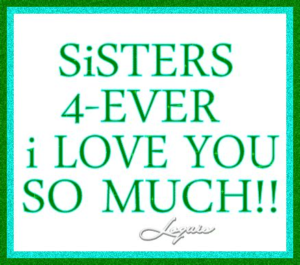 images of love you sister sister i love you so much