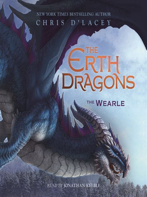 wyng the erth dragons 2 books the wearle downloadable audiobook