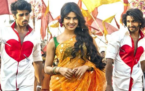 gunday film priyanka chopra ki gunday movie preview cast trailer videos making scene