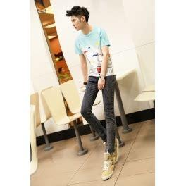 Model Baru Celana Pendek Kasual Pria Twill Stretch Abu Tua Cln 1127 P jual celana pria slimfit