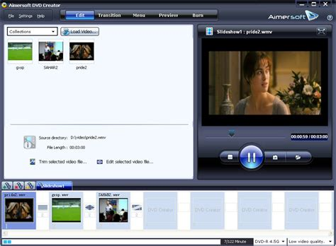 all format dvd player software download dvd creator convert almost all popular video formats and