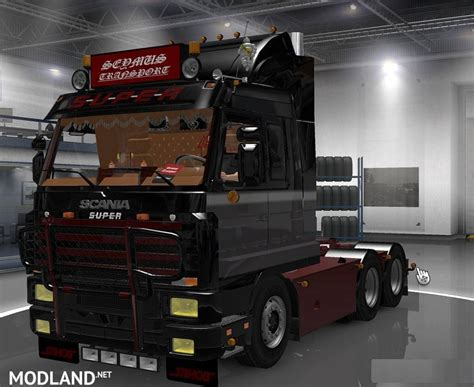 mod xe game euro truck simulator 2 scania 143 mod for ets 2