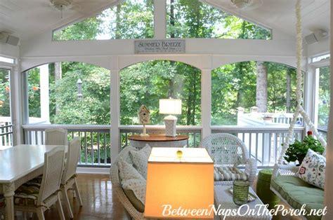 screened  porches     cost  build