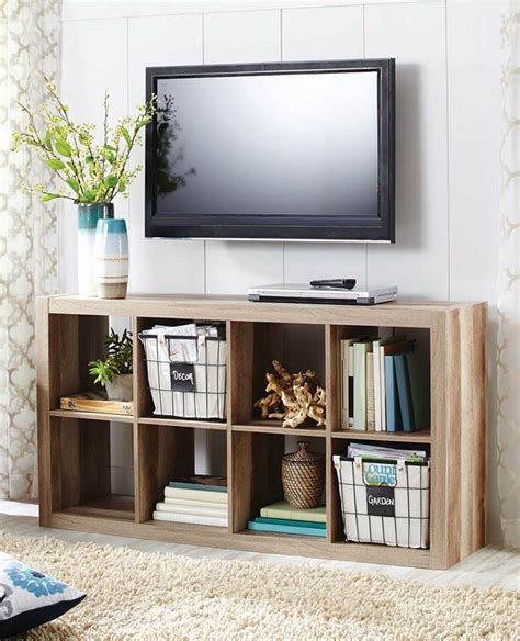 better homes and gardens storage better homes and gardens 8 cube organizer multiple colors