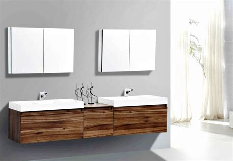 Mount Floating Vanity Home Depot Radionigerialagos Com Contemporary Bathroom Cabinets
